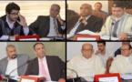 المجلس الإقليمي للدريوش يتدارس وضعية الشبكة الطرقية ويصادق على اتفاقيات تهم التعليم والسياحة