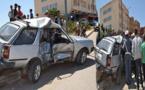 مفجع.. وفاة امرأة وإصابة شخصين آخرين في حادثة سير بإقليم الدريوش