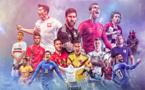 حفل افتتاح كاس العالم 2018 بث مباشر