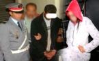 شاهدوا الفيديو..الدرك يوقف امرأة متهمة بالخيانة الزوجية في نهار رمضان ضواحي الحسيمة