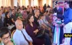 الدريوش.. مدرسة القربى الابتدائية تحتفي في حفل بهيج بتلاميذها المتفوقين وسط حضور وازن