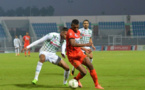 الاتحاد الافريقي يغير توقيت مباراة نهضة بركان ضد البورسعيدي المصري