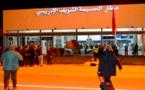 هذا ما قاله مدير مطار الحسيمة حول إلغاء رحلة جوية و اعتصام المسافرين فوق مدرج المطار