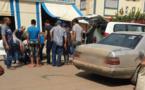 وضع السائق الذي تسبب في مقتل شاب بجماعة تمسمان في حادثة سير رهن تدابير الحراسة النظرية