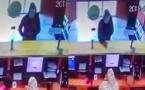 ملثم حاول سرقة وكالة بنكية بالمغرب