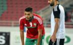 الأهلي المصري يقدم عرضا كبيرا لإبن الريف عبد الرحيم مقران للإستفادة من خدماته