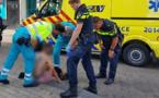 جرح شخصين في حادث طعن بمدينة  تيلبورخ الهولندية والشرطة توقف المشتبه به