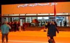 مذكرة بحث دولية وراء اعتقال مهاجر مغربي بإسبانيا كان قادما لمطار الشريف الإدريسي بالحسيمة