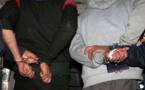 توقيف إسبانيين مقيمين سرياً بالمغرب كانا مبحوثا عنهما دوليا بسبب تهريب المخدرات