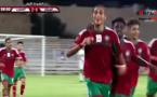 المنتخب المغربي يفوز على الجزائر بخماسية