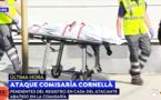 الجزائري الذي نفذ هجوما إرهابيا بإسبانيا