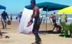 سرقة بالعلالي في الشواطئ