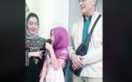 فيديو مؤثر.. أسرة فرنسية تعتنق الإسلام في المسجد