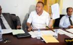 أزواغ: تساهل مجلس حوليش مع الشركات هو تبديد للمال العام