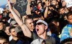 استئنافية الحسيمة تؤجل النظر في ملف 3 معتقلين على خلفية احتجاجات الحسيمة