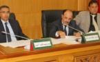مجلس العماري يخصص ميزانية تفوق 110 مليون درهم لتمويل مشاريع تساهم في تنمية العالم القروي