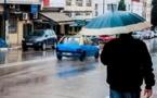 الأرصاد الجوية تحذر من أمطار رعدية ورياح قوية بالحسيمة وباقي هذه المدن