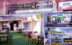 """مقهى بدر بحي """"بريسو"""" يفتتح أبوابه لمغاربة """"لييج"""" ويقدم لهم أطباقا مغربية خالصة"""