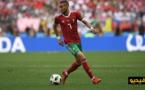 بالفيديو.. هكذا عبر الريفي حكيم زياش عن فرحته بهدف المنتخب الوطني ضد جزر القمر