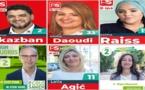مولنبيك.. لائحة الحزب الاشتراكي تتصدر الانتخابات البلدية البلجيكية و 21 مغربي بالمجلس البلدي