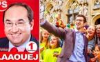 لأول مرة ببلجيكا.. مغربيان يترأسان المجلس البلدي وابن الدريوش الرضواني يحصد 10 آلاف صوت