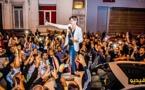شاهدوا.. رئيسة بلدية مولنبيك المقبلة تنتقم لأبيها وحشود من المغاربة يحتفلون بفوز الحزب الاشتراكي