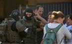 اطلاق نار واحتجاز رهينة قرب محطة القطار يستنفر الشرطة الألمانية