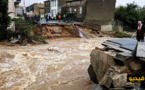 بالفيديو.. 13 قتيل وخسائر مادية جسيمة حصيلة مؤقتة لفيضانات إقليم أودي بفرنسا