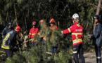 """إعصار """"ليسلي"""" يخلف خسائر بالبرتغال ويستنفر إسبانيا ومديرية الأرصاد: لا تأثير له على المغرب"""