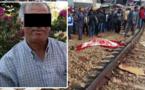 """مؤلم.. رئيس الرحلة على متن قطار """"بوقنادل"""" يسلم روحه أشهرا قبل إحالته على التقاعد"""