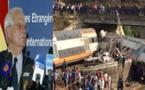 إسبانيا تعبر عن تضامنها مع المغرب إثر حادث انحراف قطار بمنطقة بوقنادل