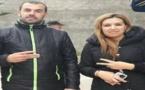 """منظمة حقوقية تدعو لإلغاء حكم إدانة """"نوال بنعيسى"""" والإفراج عن معتقلي """"حراك الريف"""""""