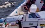 اسبانيا تنهي نشاط أخطر شبكات تهريب المخدرات انطلاقا من شمال المغرب