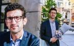 محمد الرضواني.. أول سياسي ريفي ومغربي ينتخب على رأس مدينة لوفان البلجيكية