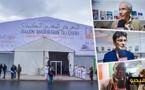عارضون من الجزائر وتونس والكوت ديفوار يشيدون بمعرض الكتاب المغاربي بوجدة في نسخته الثانية