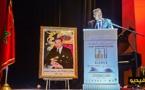 """لمباركي: """"المعرض المغاربي للكتاب"""" حدث مهنيّ وكوني بإمتياز لاحترامه المساطر المعمول به دوليا"""