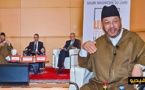 بنحمزة يحاضر حول الإسلام ورهانات اليوم في معرض الكتاب