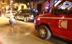 مأساة.. مصرع طفل ووالده وإصابة ثلاثة اخرين بجروح في حادثة خطيرة ضواحي الدريوش
