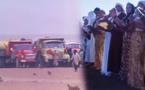 مشاهد نادرة للمتطوعين قبل وأثناء المسيرة الخضراء