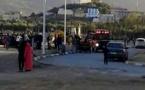 الدريوش.. سائق سيارة يصدم تلميذين ويتسبب لهم في جروح بليغة أمام مؤسسة تعليمية بميضار