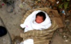 الدريوش.. العثور على رضيع حديث الولادة بجماعة امطالسة يستنفر السلطات المحلية والأمنية