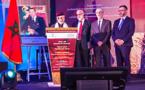 يهود مغاربة يرفعون الدعاء مع جلالة الملك محمد السادس