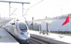الملك محمد السادس يطلق أول رحلة قطار البوراق
