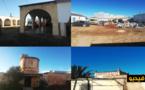 سوق خميس تمسمان.. موعد أسبوعي لتسويق المنتجات المحلية وتبادل الخدمات بتمسمان