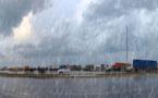 مديرية الأرصاد تعلن أسبوعا من الاضطرابات الجوية.. أمطار ورعد وأمواج عالية