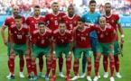 مكافأة مالية مهمة تنتظر لاعبي المنتخب المغرب في حالة فوزهم على الكاميرون