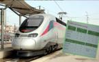 "أسعار تذاكر قطار ""البراق"" مابين 149 درهما و 364 درهما"