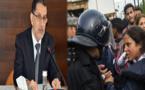 """العثماني يُحيي التلاميذ المحتجين ضد """"الساعة الاضافية"""".. وهذا ما قاله"""
