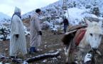 """إنطلاق عملية """"رعاية"""" لفائدة الساكنة المتضررة من البرد ب28 إقليما بينهم الدريوش والحسيمة"""
