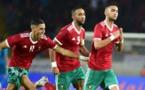 ملخص مباراة المغرب ضد الكاميرون